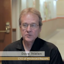 David Thielen, CTO WIndward