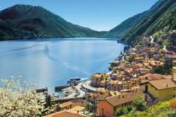 Lake Como Discovery Package