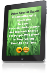 8 Game-changing Strategies To Boost Personal Performance And Increase Energy For People Who Need To Stop Feeling Tired All The Time