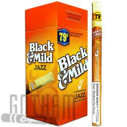 Black & Mild Jazz Cigarillo