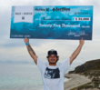 Ricardo dos Santos Wins Surfline's Wave of the Winter Presented by...