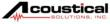 Acoustical Solutions Returns to 2013 NAB Show to Make #NABNoise