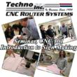 Techno CNC Router Systems Proudly Announces That Their In-house...