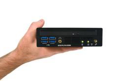 LPC-480 PC - Hand Size Comparison