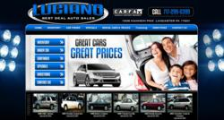 http://www.lucianoautosales.com/