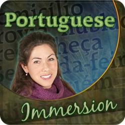 Portuguese Immersion icon