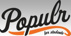 Populr.me offers free unlimited accounts to schools and students