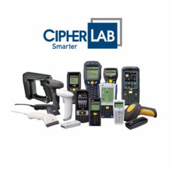 CipherLab All Product Line