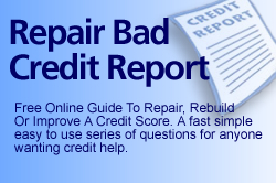 Dos and Don'ts to raise a credit score fast