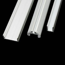 Aluminum Channel for LED Strip Light Installations