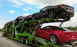 Los Angeles Car Shipping | California Vehicle Transport | Auto Shipping Quotes