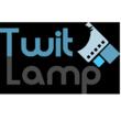 Twitlamp Logo