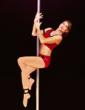 Senior Citizen Pole Artist / Pole Dancer/ Aerial Artist