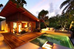 Luxury 5 star resort in Maldives - Park Hyatt Maldives Hadahaa