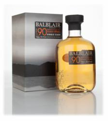 Balblair 1990 Islay Cask 1466 Whisky