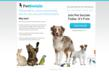 PetSociale the Social Spot for Pets and Owners