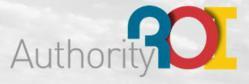 Authority ROI