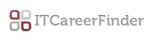 ITCareerFinder logo