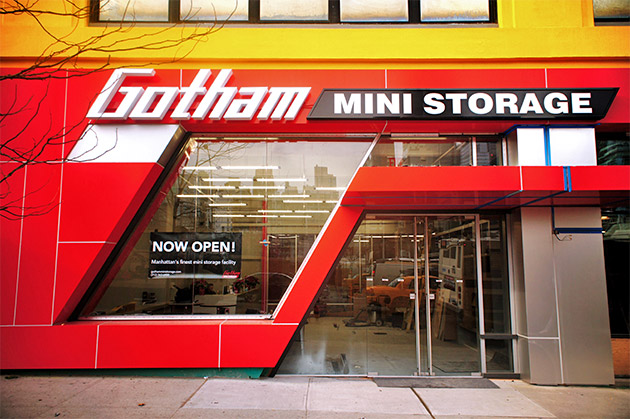 Gotham Mini Storage In Manhattan Launches Student Storage