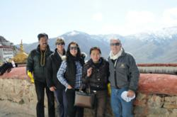 Tibet Family Tour, Family travel Tibet, Family Vacation tour in Tibet