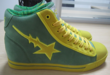 New Generation 3 Sneaker from Richard Alele's Star Rich Brand