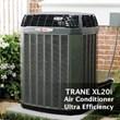 Trane Air Conditioning Phoenix AZ