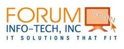 Forum Info-Tech, Inc Logo