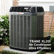 Trane Air Conditioning Phoenix AZ
