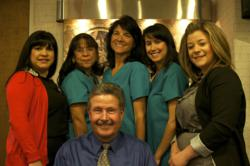 Arcadia Dentist Team