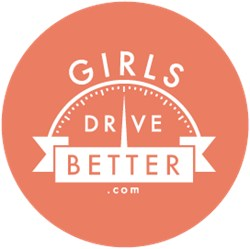 Girls Drive Better
