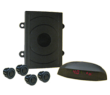 Rosco Now Offers Commercial Grade Wireless Backup Sensor Systems for...