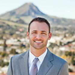Fresno Personal injury attorney Robert May