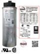 Certified by CSA FRAKO AC Capacitors Meet or Exceed All Industry...