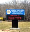 Bristol Township LED Sign