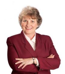 San Luis Obispo health insurance expert Susan Polk