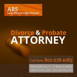 Attorney in Salt Lake City