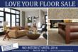 Reliable Floor Coverings is Offering 0% Financing Until January 2016