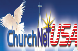 ChurchNet USA is available at www.churchnetusa.com