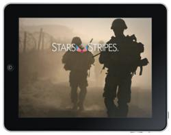 Stars and Stripes News - Tablet Edition for iPad