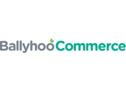Ballyhoo Commerce Logo