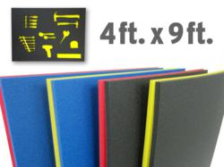 Customized Foam Tool Kits