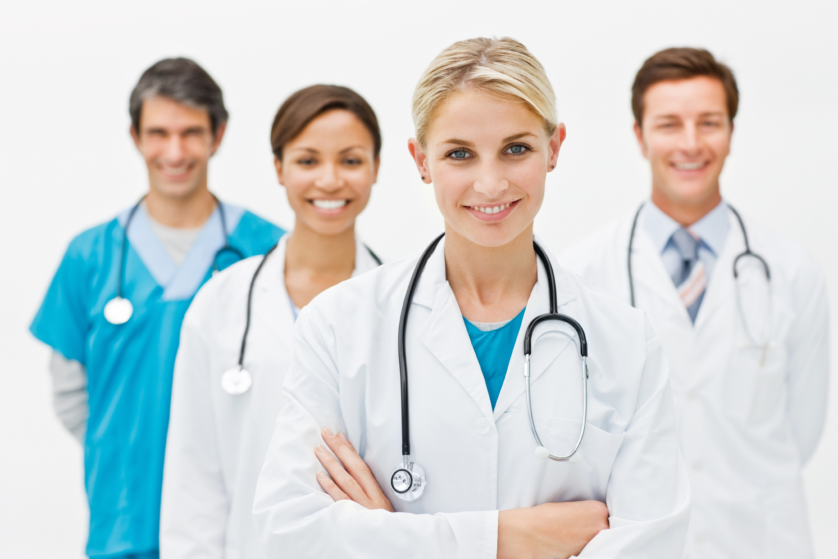a look at the practice of nursing in the medical profession