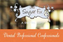 Sugar Fix Dental Loft - Dental Professional Confessionals Logo