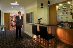 Eisenhower Penthouse Suite