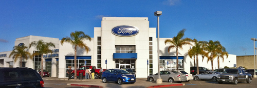 Lincoln Lease Deals >> The Ford Store of San Leandro Lincoln Has March Match Up