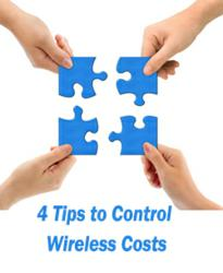 manage wireless costs