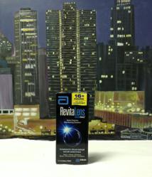 Revita Lens Contact Solution