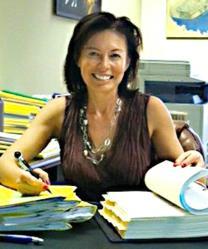 Rochelle S. A'Hearn Attorney