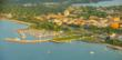 Aerial view of Traverse City