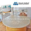 Miracle Method Surface Refinishing Creates an Interactive Photo Flip...